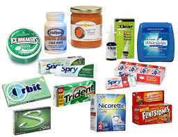Is it possible that natural sweetener xylitol is preventing tooth decay