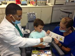 For children with autism, trips to the dentist just got easier